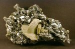 Click Here for Larger Arsenopyrite Image
